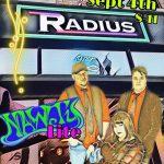 live music at Radius